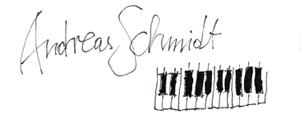 Andreas Schmidt Jazzpianist